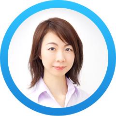 副院長 眼科 吉岡恵理子